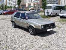 Краснодар Golf 1984