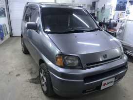 Иркутск Honda S-MX 2000