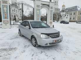 Воронеж Lacetti 2010