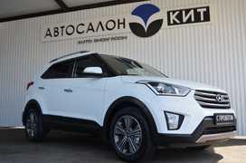 Ижевск Hyundai Creta 2018