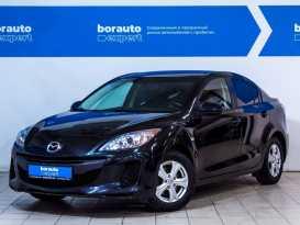 Воронеж Mazda3 2012