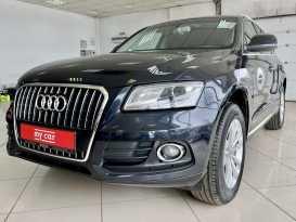 Пермь Audi Q5 2014