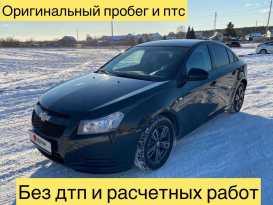 Томск Cruze 2011