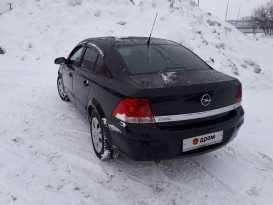 Прокопьевск Opel Astra 2008