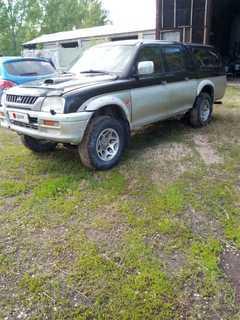 Вольск L200 1998