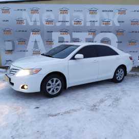 Иваново Toyota Camry 2011