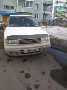 Киселёвск MPV 1996