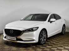 Москва Mazda6 2018