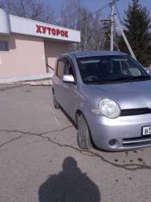 Славянск-На-Кубани Sienta 2003