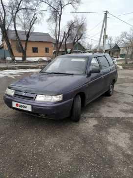 Оренбург 2111 2001