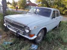 Омск 24 Волга 1982