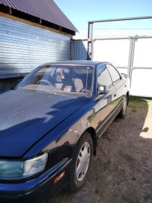 Тюкалинск Camry Prominent