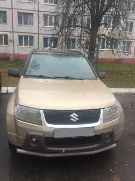 Брянск Grand Vitara 2006
