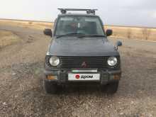 Благовещенск Pajero Mini 1996
