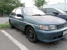 Краснодар Corolla II 1992