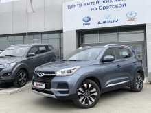 Челябинск Tiggo 4 2019