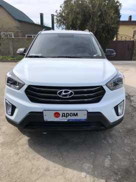 Симферополь Hyundai Creta 2019