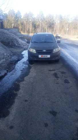 Усть-Илимск Гранта 2012