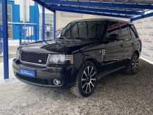 Ярославль Range Rover 2008