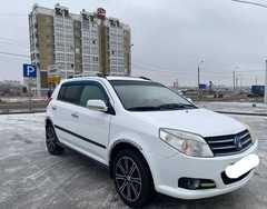 Волгоград MK Cross 2012