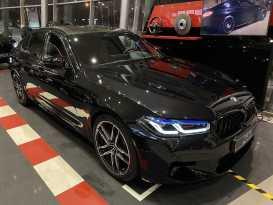 Красноярск BMW M5 2020