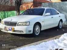 Краснодар Laurel 2000