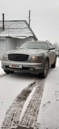 Балей FX35 2003