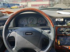 Долгопрудный V70 1997