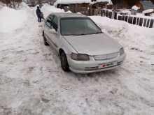 Горно-Алтайск Domani 1995
