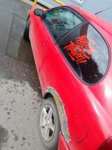 Луга Corolla 2000