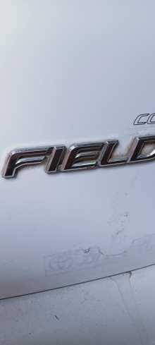 Чаны Corolla Fielder