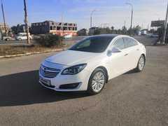 Астрахань Opel Insignia 2014