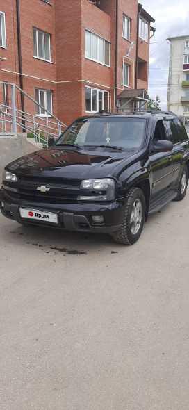 Стерлитамак TrailBlazer 2003