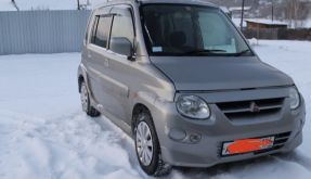Новосибирск Toppo BJ Wide 2000