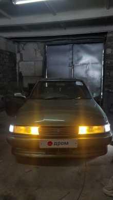 Курган Mark II 1990