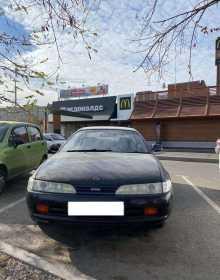 Ставрополь Corolla Ceres 1993