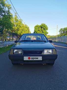 Майкоп 21099 1997