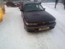 Новокузнецк Galant 1989