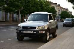 Севастополь RAV4 1998