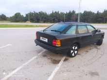 Севастополь Scorpio 1988