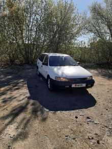 Челябинск Caldina 1998