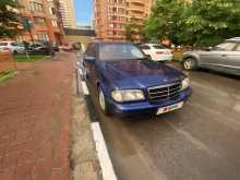 Москва C-Class 2000