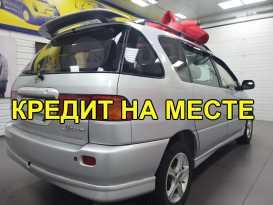 Свободный Toyota Ipsum 1997
