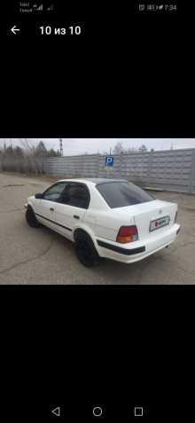 Исилькуль Corsa 1995