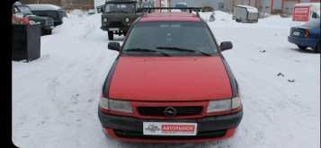 Котлас Astra 1995