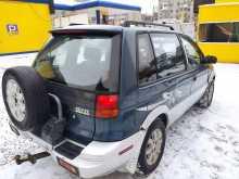 Пермь RVR 1993