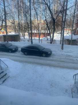 Пермь A6 1999