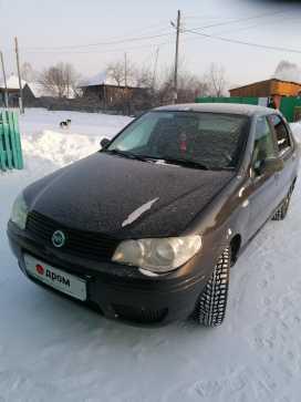 Юргинское Albea 2008