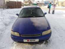 Омск Bluebird 1993