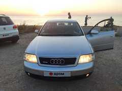 Краснодар Audi A6 1999